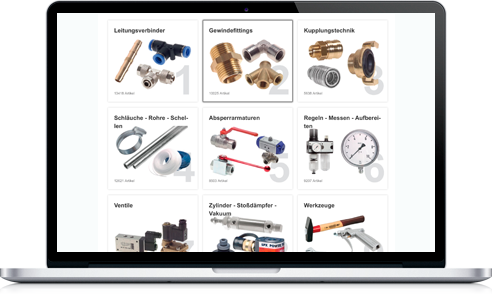 industriebedarf online shop